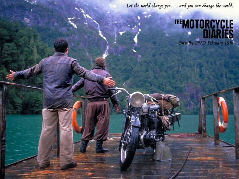 the motorcycle diaries essay Motorcycle essays - see the list of sample papers for free - bla bla writing motorcycle essays - see the list of sample papers for free motorcycle diaries essay.