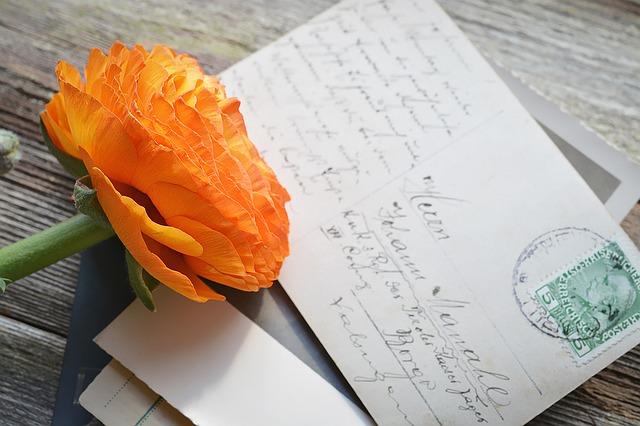 Выплесните свои мысли и чувства на бумаге, пусть они останутся в прошлом