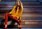 Противостояние: Мода VS Стиль