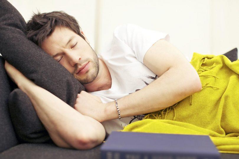 Может опора отдохнуть? Удивительный мир сна