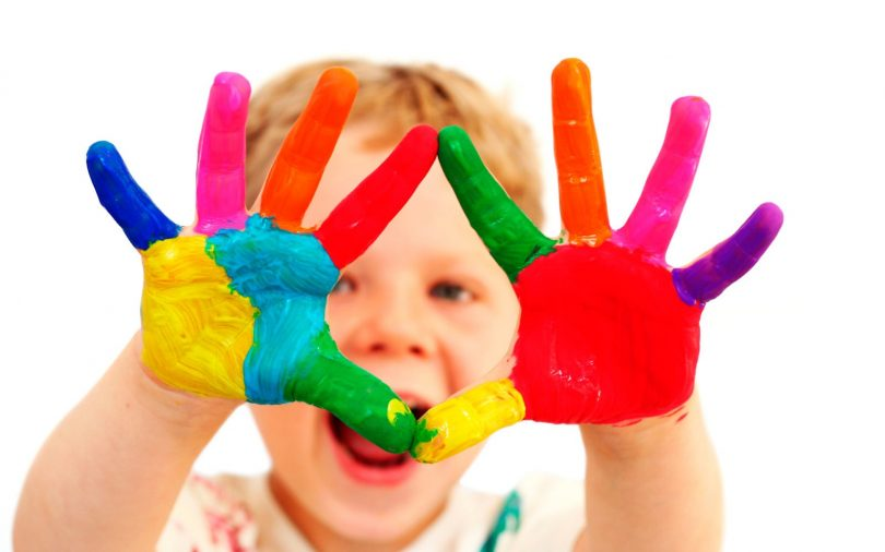 Цветотерапия: как цвета влияют на самочувствие?