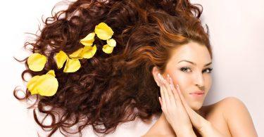Волосы: лечение, уход и кое-что еще..
