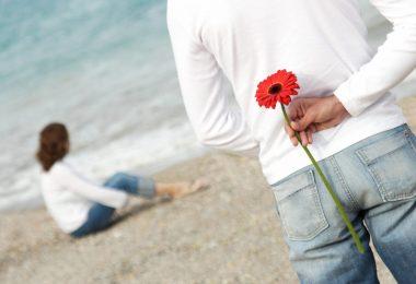 Почему мужчине сложно просить прощения?