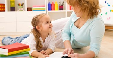 Особенности умственного развития детей