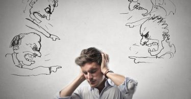 Контролируем себя: способы укрощения гнева