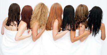 Особенности окрашивания волос хной