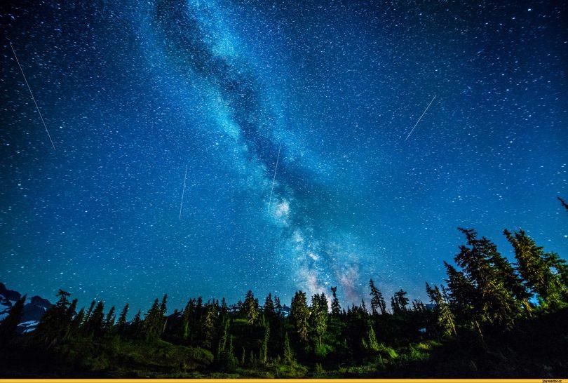 Сосчитать все звезды…