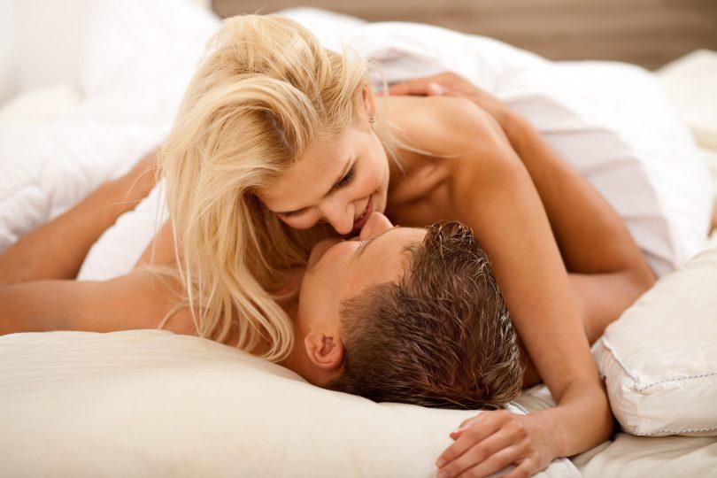 11 фактов о сексе, которые не обсуждают мужчины