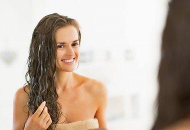 Можно ли оздоровить волосы дома?