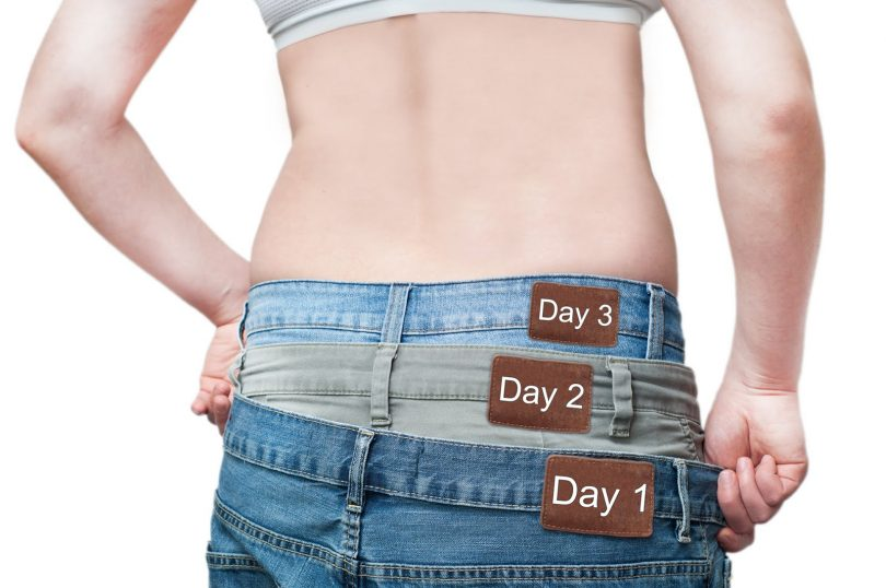 Каковы причины снижения веса?