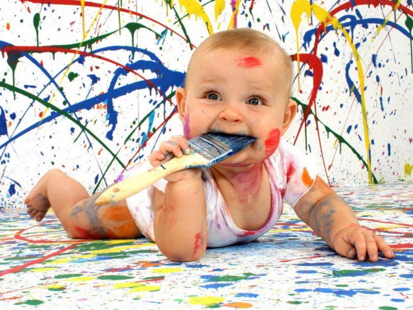 Цветы жизни: Как подготовиться к ребенку?