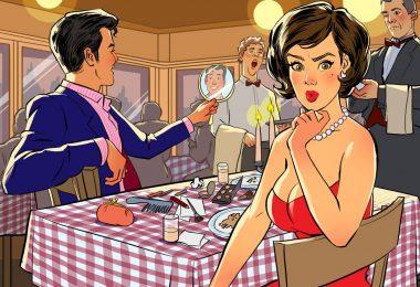 Как выжить мужику, когда у твоей женщины ПМС?