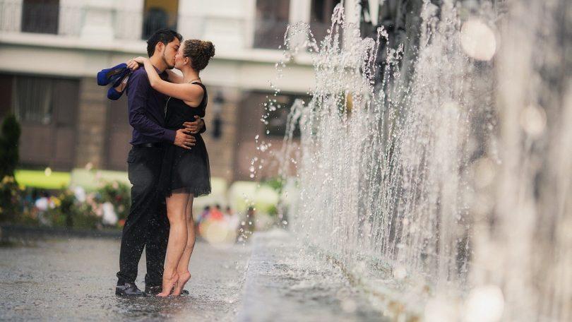 В чем сила женской благодарности мужчине?