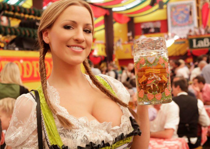 Несколько фактов про пиво
