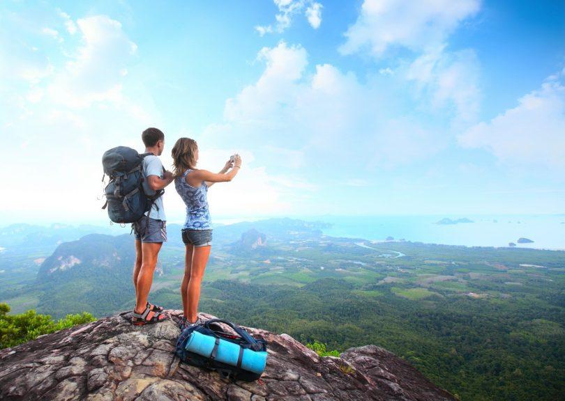 Способы путешествовать только с ручной кладью?