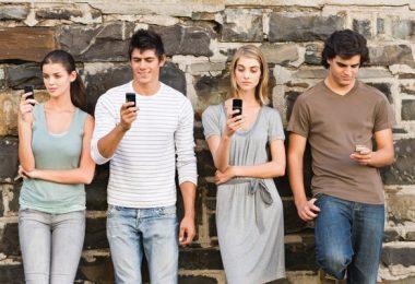 8 этапов возвращения в настоящий мир или хватит залипать в смартфон