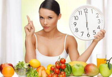 «Звездная» диета на неделю