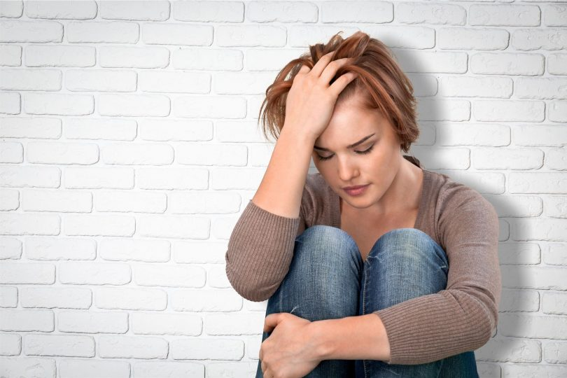 Депрессия: Почему я несчастен?
