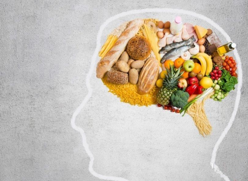 Идеальные продукты для мозга: заставь его работать!