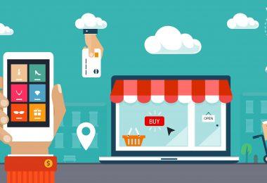 Интернет магазины нового уровня: социальный гипермаркет