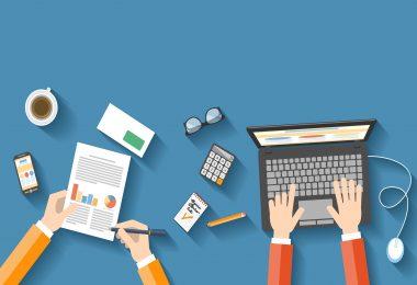 Памятка: Что нужно, чтобы сделать свой сайт или блог?