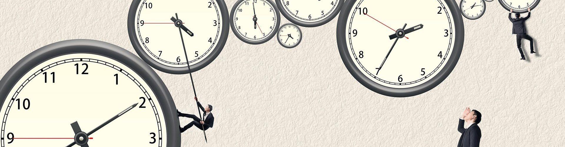 Сколько стоит минута вашего времени?