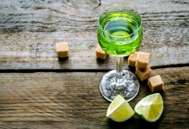 Самые необычные алкогольные напитки со всех уголков мира