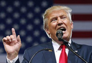 Дональд Трамп – Новый Президент США: Кто Он и Откуда?