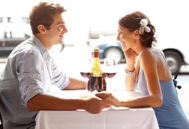 Свидание с мужем: как организовать вечер?