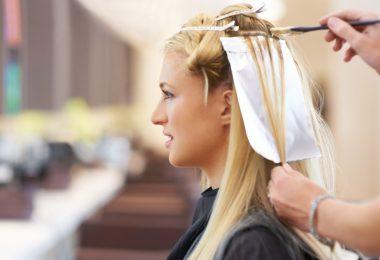 Шок: Какой Вред Наносит Краска для Волос?