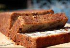 Ореховый Хлеб с Кофе