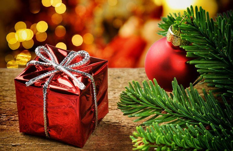 Какие новогодние подарки дарили в разных странах в 2017 году?