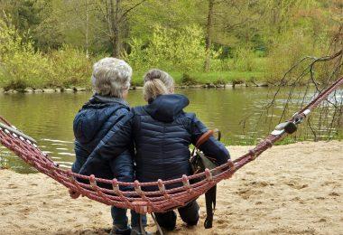 Подробное объяснение процесса старения у женщин