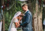 История Этого Свадебного Фото Заставит Вас Плакать