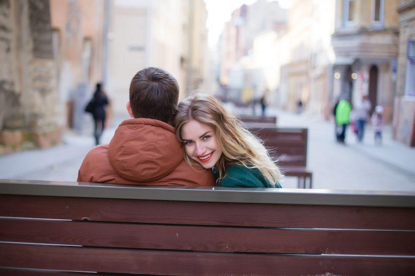 Правила свидания: как вести себя рядом с ним?