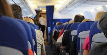 Салон самолета: какая разница в классах?