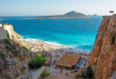 Как поехать в Турцию самостоятельно: полезные советы