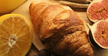 Три рецепта выпечки для вегетарианцев