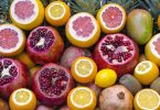 Считаем калории: краткий справочник по фруктам