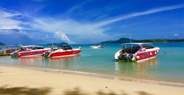 Отдых в Таиланде: места, которые стоит посетить