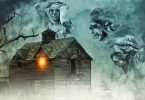 ТОП 10 фильмов ужасов, которые нужно посмотреть
