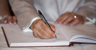 Что такое брачный договор и для кого он нужен?