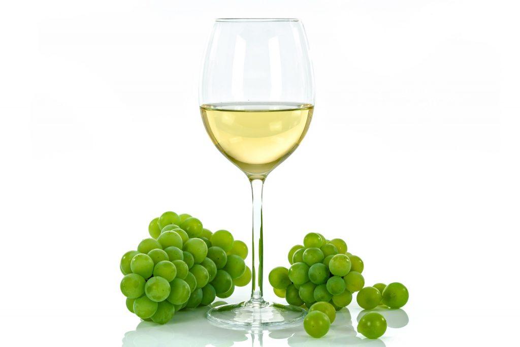 Как выбрать белое вино