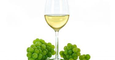 Как выбрать хорошее белое вино?