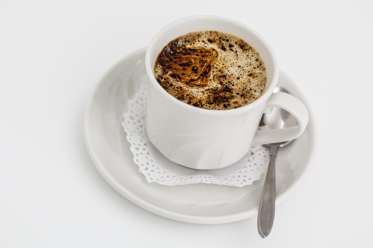 Вред растворимого кофе для организма