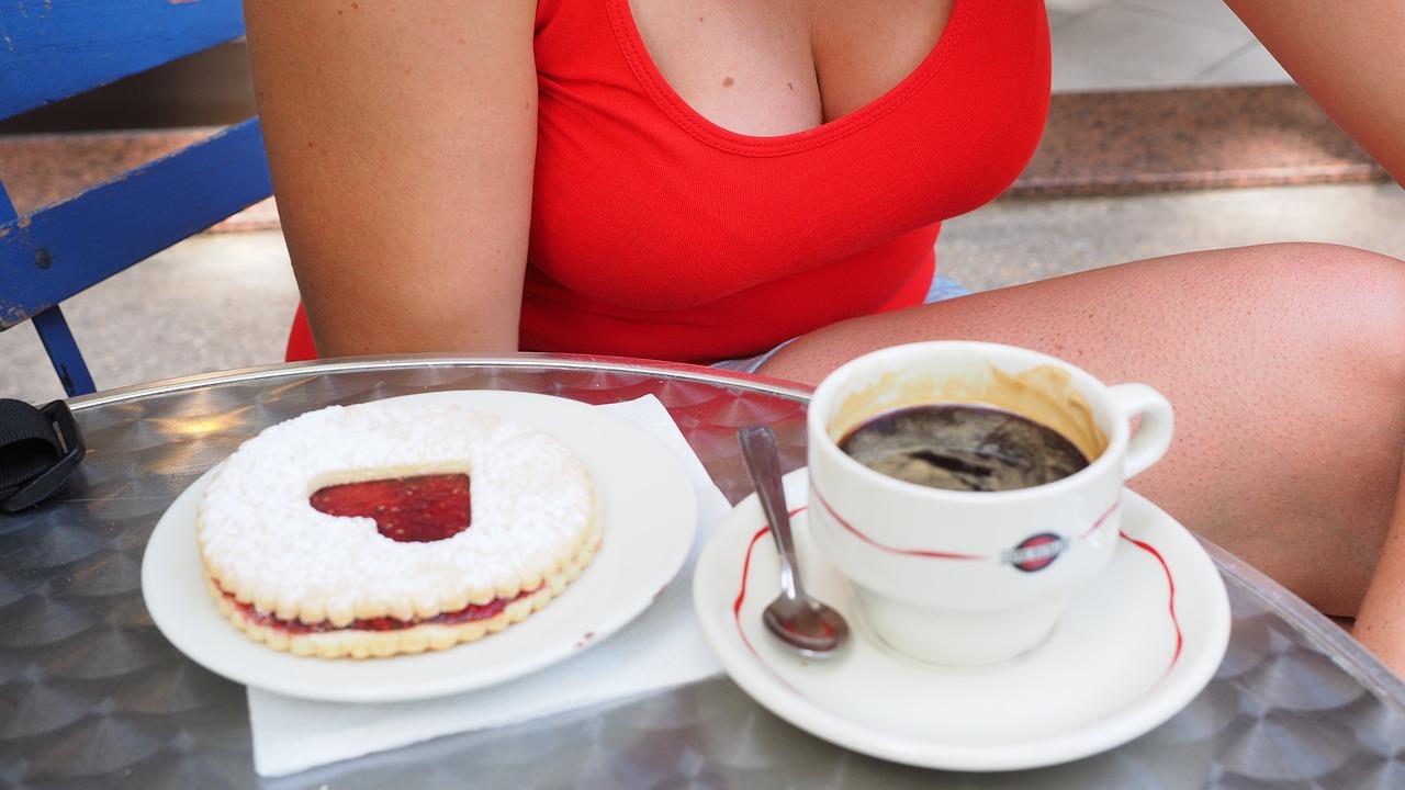 Как ограничить употребление сахара