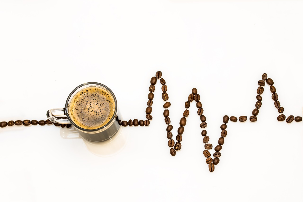 Как кофе влияет на здоровье