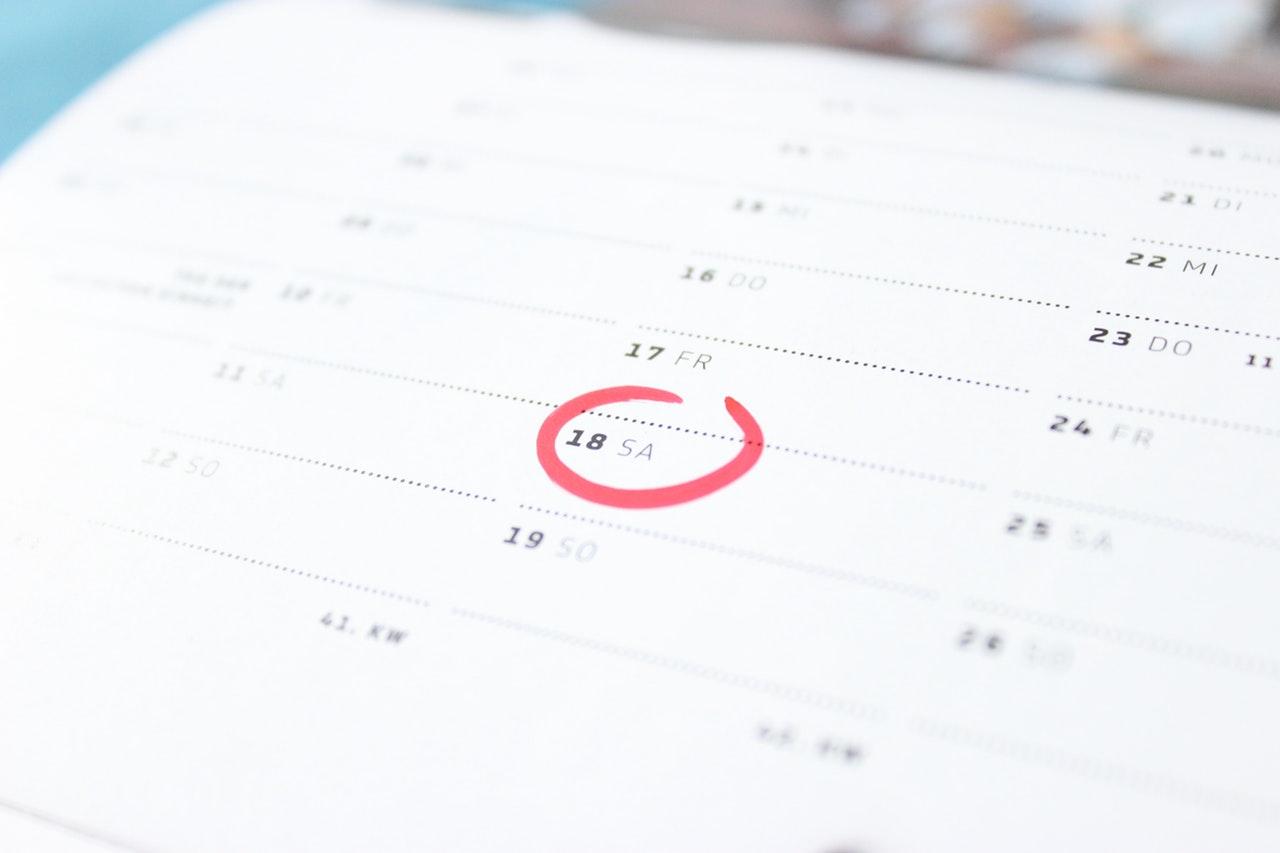 Как планировать день правильно
