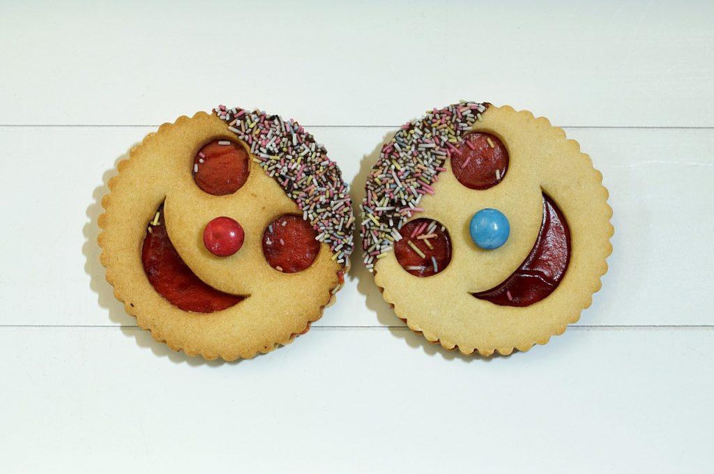Здоровое питание - как перестать есть сладкое?
