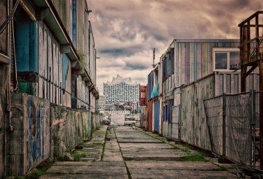 10 Самых откровенно бедных стран мира